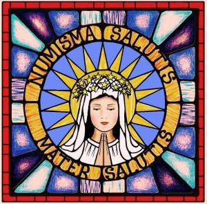 Mother of Salvation image